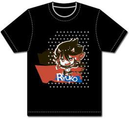 『キルラキル』 (KILL la KILL) Tシャツ