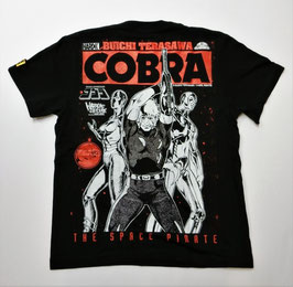 コブラ-COBRA-(サイコガン) Tシャツ