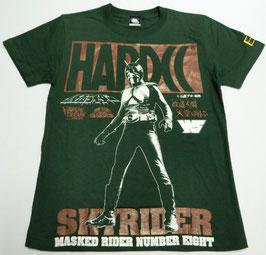 仮面ライダー (スカイライダー)  Tシャツ