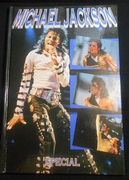 1993年 GRANDREAMS社 写真集「Michael Jackson SPECIAL」①