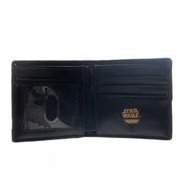 STAR WARS 2つ折り財布 エンパイア(ホワイト)
