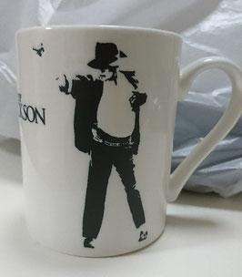 Michael Jackson  Mug Cup(HAT)