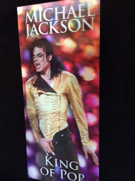 "MJ ""THIS IS IT"" 12th Feb 2010 Ticket ☆"