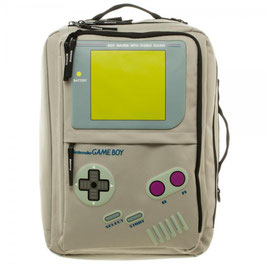 Nintendo Game Boy Convertible Messenger Bag