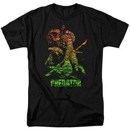 『プレデター』(Predator) Tシャツ