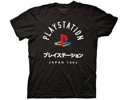 PlayStation (プレイステーション)Tシャツ