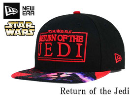 "STARWARS x NEWERA""Return of the Jedi"" Viza Print"