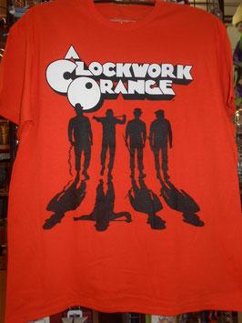 『時計じかけのオレンジ』( A CLOCKWORK ORANGE)Tシャツ
