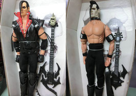 MISFITS  JERRY ONLY  &  Wolfgang von Frankenstein  12 ACTION FIGURE(2個SET)