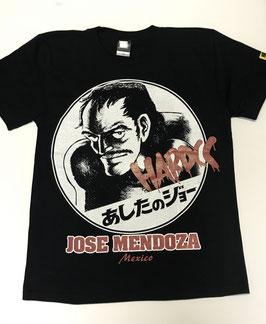ホセ・メンドーサ / MENDOZA (メキシコ) Tシャツ