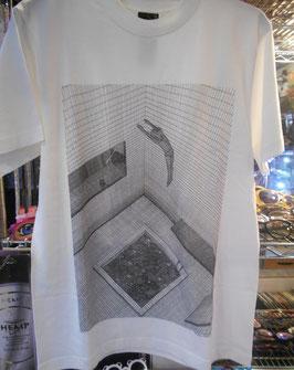 「わたしは真悟」Tシャツ