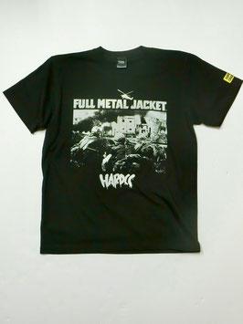 フルメタルジャケット  (Hartman)   Tシャツ
