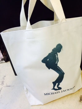 MJ:Tote Bag Large
