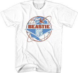BEASTIE BOYS  Around The World Tシャツ