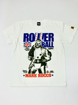 マーク・ロコ (カミカゼ)  Tシャツ