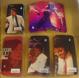 MJ i-Phone 5/5s カバー