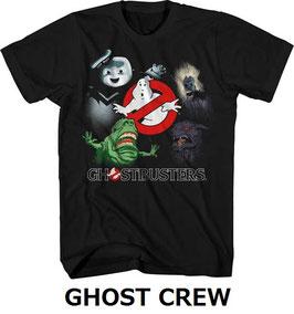 『ゴーストバスターズ』(Ghostbusters)Tシャツ