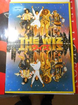 『ウィズ』(The Wiz)日本劇場版  パンフレット