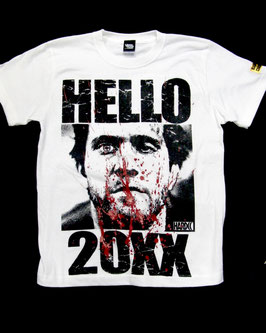 HELLO 20XX -High Def 2016仕様- Tシャツ