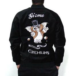 GREMLINS / グレムリン  コラボ スカジャン(別珍)