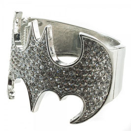 Batman Bling Cuff Bracelet