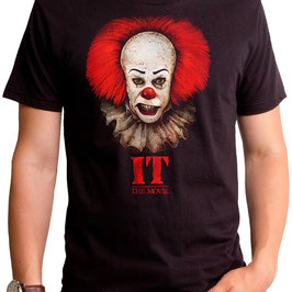 STEPHEN KINGS: 「IT」Tシャツ