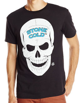 WWE STONE COLD MENS Tee