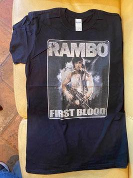 『ランボー』Tシャツ