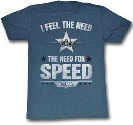 『トップガン』(Top Gun) Tシャツ