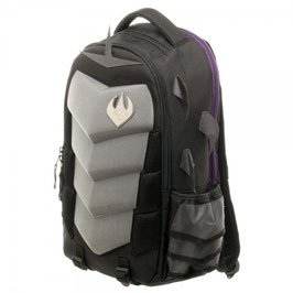 TMNT SHREDDER 3D MOLDED ARMOR SAMURAI BACKPACK