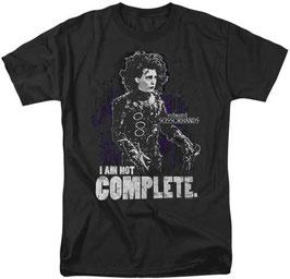 『シザーハンズ』(Edward Scissorhands) Tシャツ
