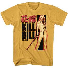 KILL BILL  ブライド Tシャツ(花嫁)