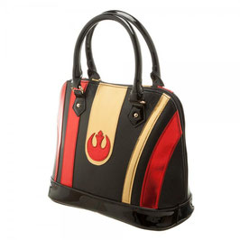Star Wars Poe Helmet Dome Handbag