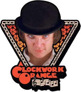 『時計じかけのオレンジ』( A CLOCKWORK ORANGE) MAGNET