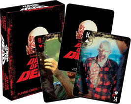 Dawn Of The Dead(ゾンビ)Playing Card