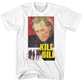 KILL BILL(ビル / スネークチャーマー) Tシャツ