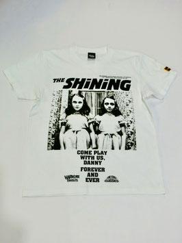 シャイニング(SHINING)Tシャツ  (PLAY WITH US)
