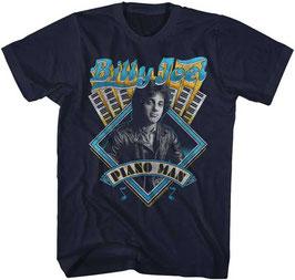 ビリー・ジョエル(Billy  Joel)Tシャツ