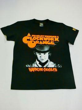 時計じかけのオレンジ (Viddy well little brother)  Tシャツ
