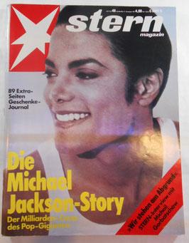 ドイツ雑誌「STERN」 1991年