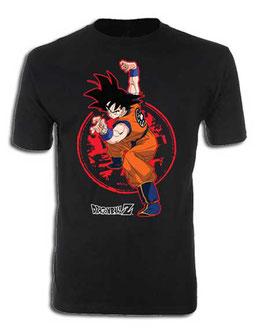 ドラゴンボールZ  Tシャツ