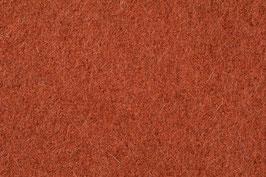 Walkloden 100% Schurwolle -Terracotta-