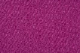 Leinenstoff -Fuchsia-