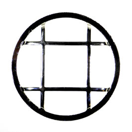 Protection grid for Russian combat diver watch, Ø54mm