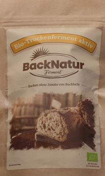 BackNatur Trockenferment kbA, 100 g
