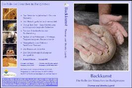 Backkunst, DVD