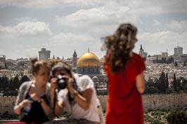 Fine Art Print: Mount of Olives