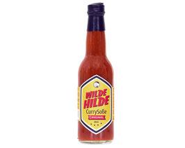 "Wilde Hilde Currywurstsoße ""Original"", 330ml"