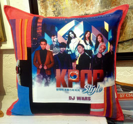 Coussin Kpop