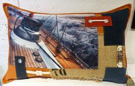 Coussin Pont de bateau 4